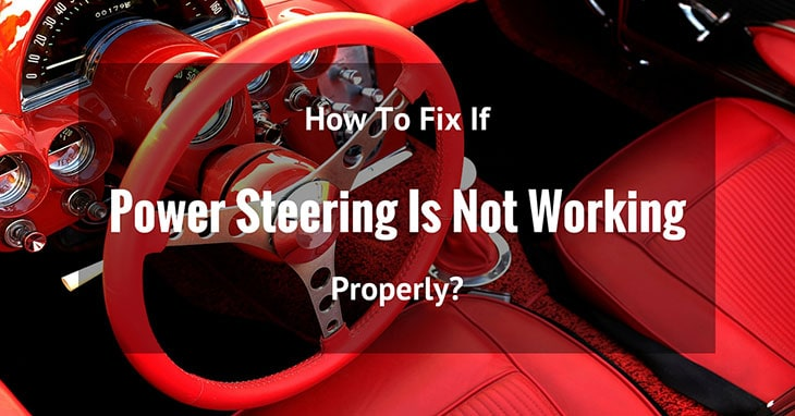 Power-Steering-Not-Working