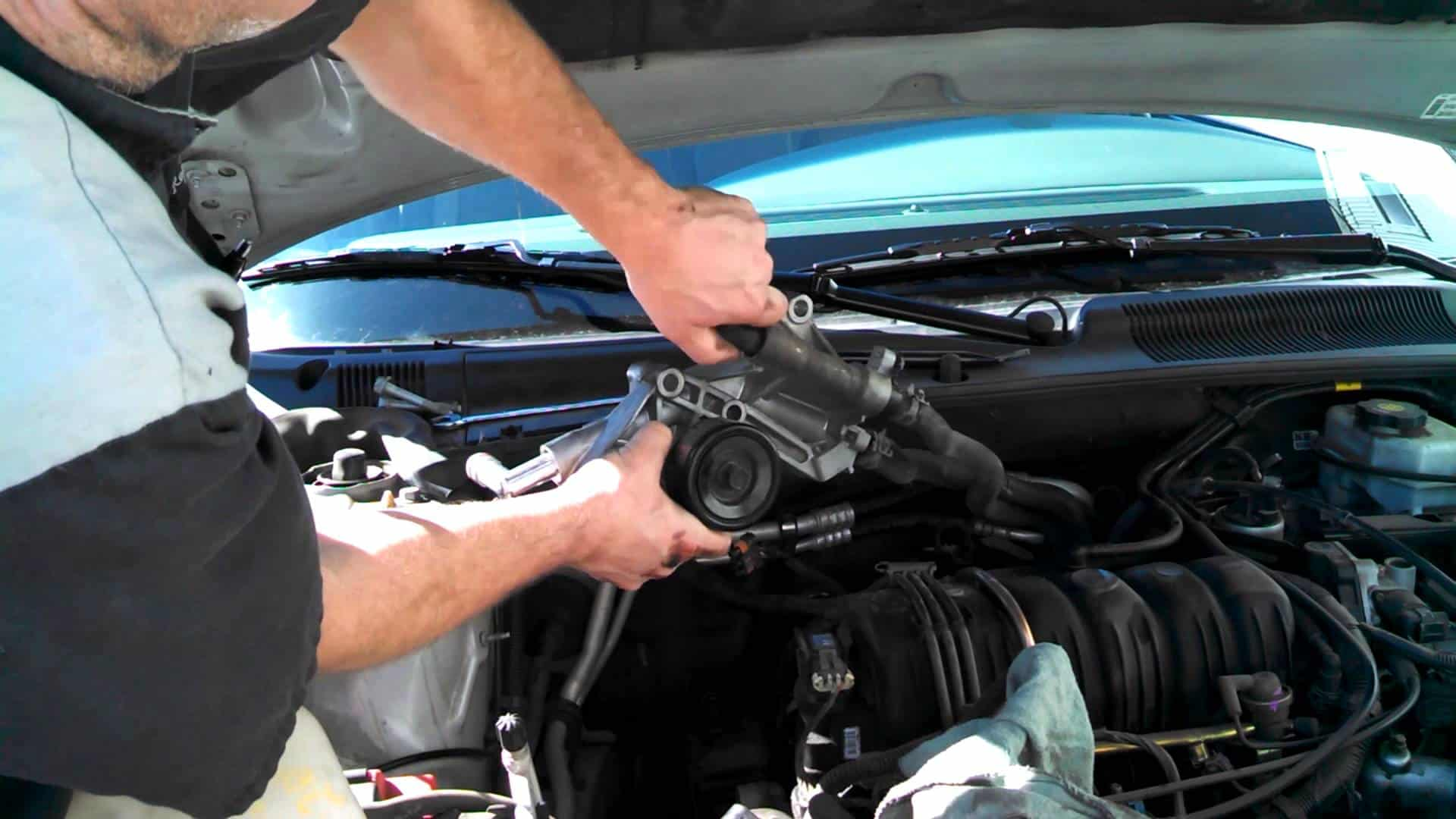 how to get rid of 2003 buick lesabre transmission problems?2003 buick lesabre transmission problems