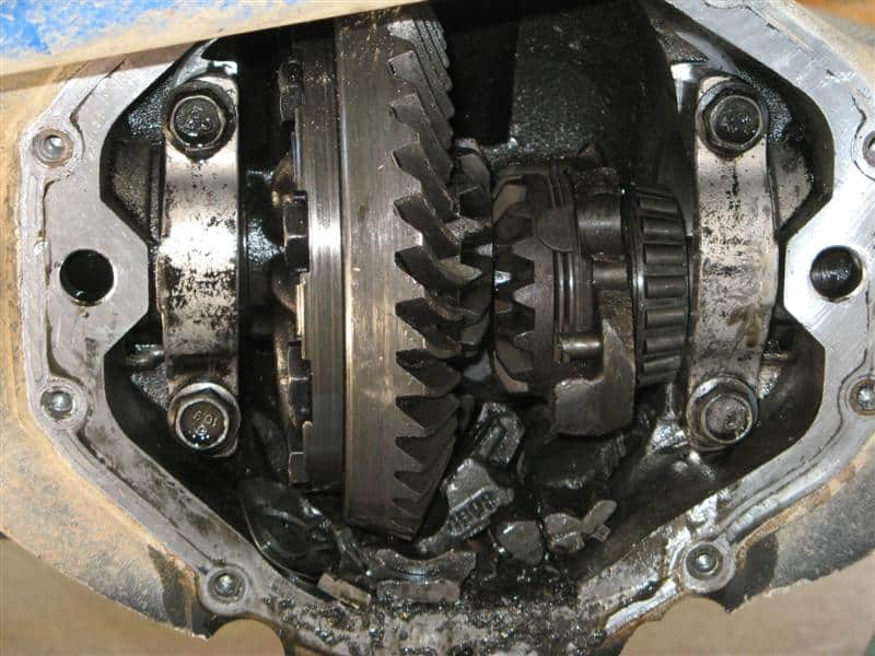 How To Solve The Trailblazer Transmission Problems?