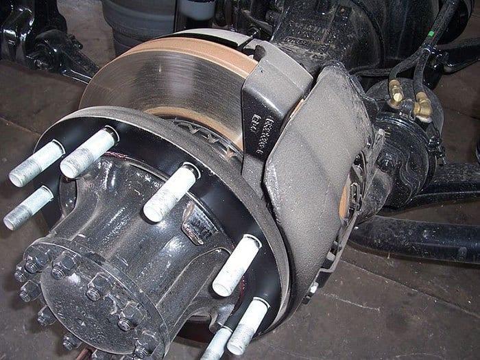 Air-Brakes
