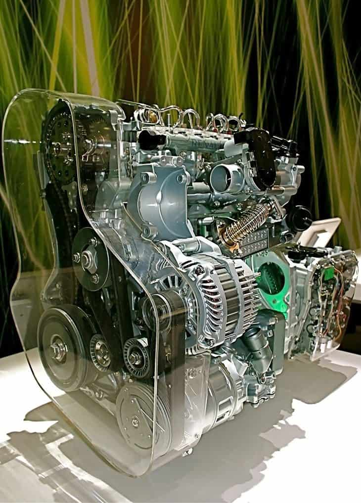 The-electric-engine