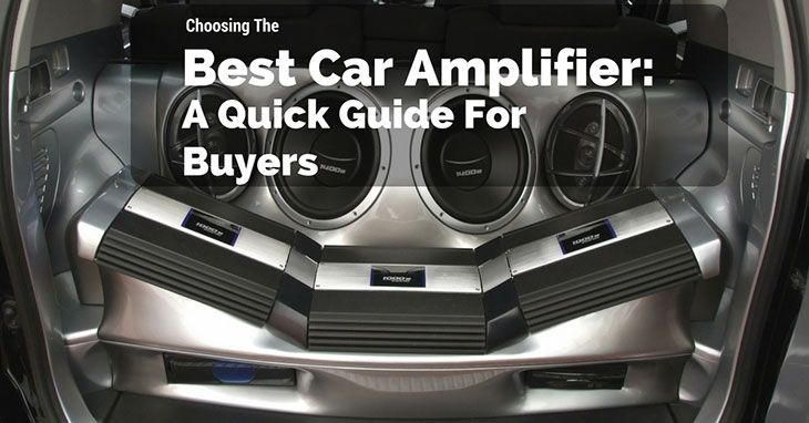 best-car-amplifier