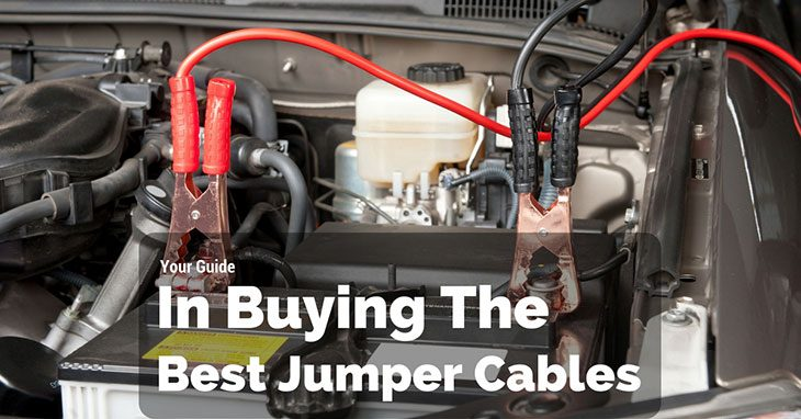best-jumper-cables