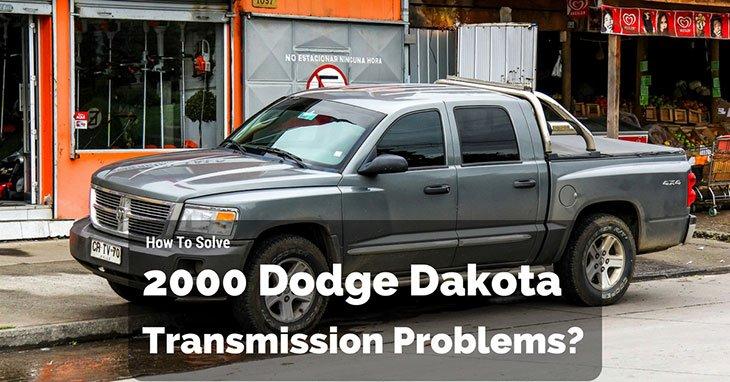2001 dodge dakota transmission shift solenoid