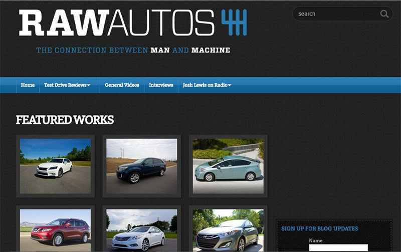 raw-autos