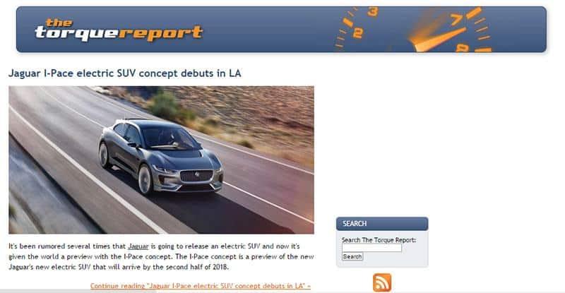 the-torque-report