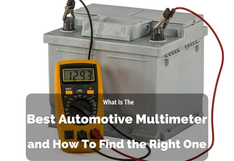best-automotive-multimeter