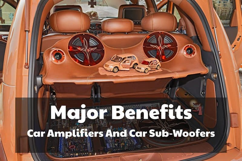 car-amplifiers-and-car-sub-woofers