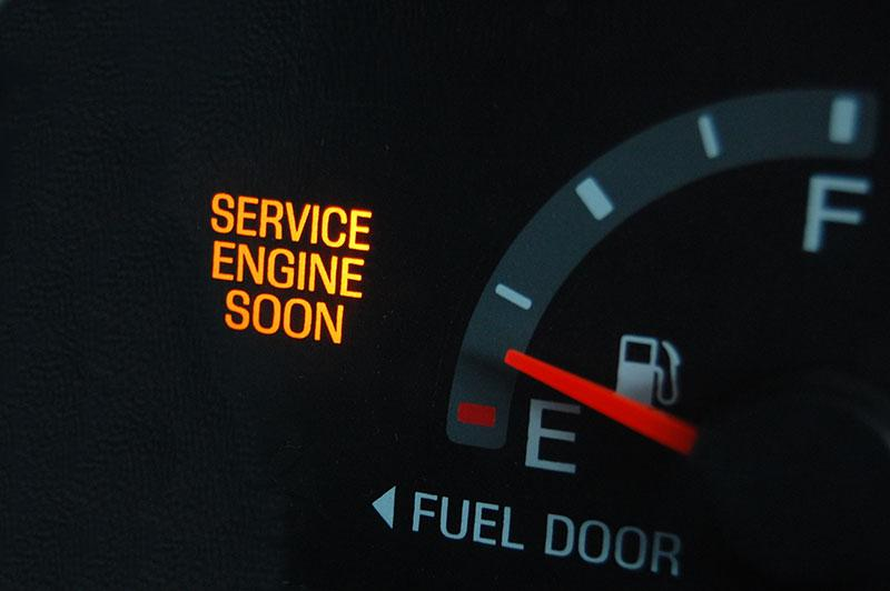 Tips For Resetting Service Engine Soon Light - Driving Life