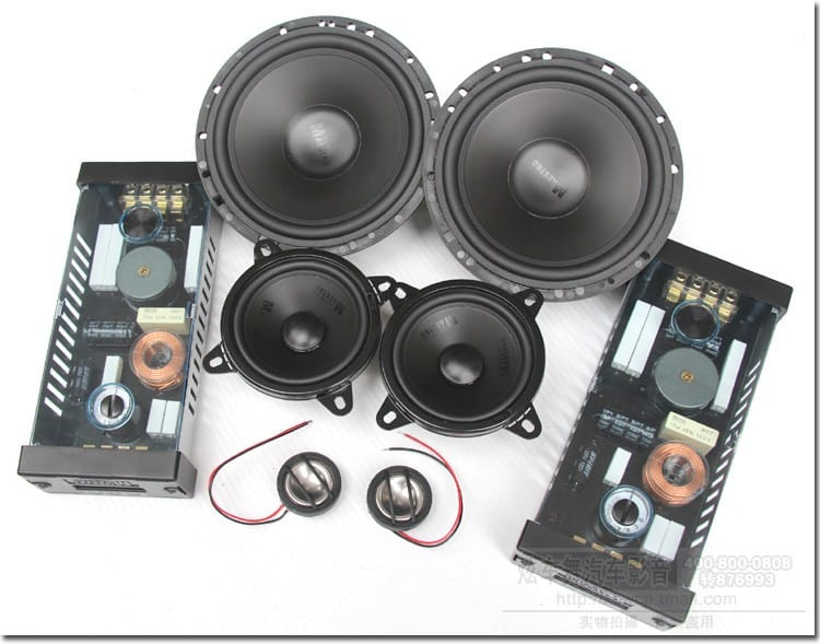 What Is The Meaning Of 10-Way Speakers? How Is It Different From