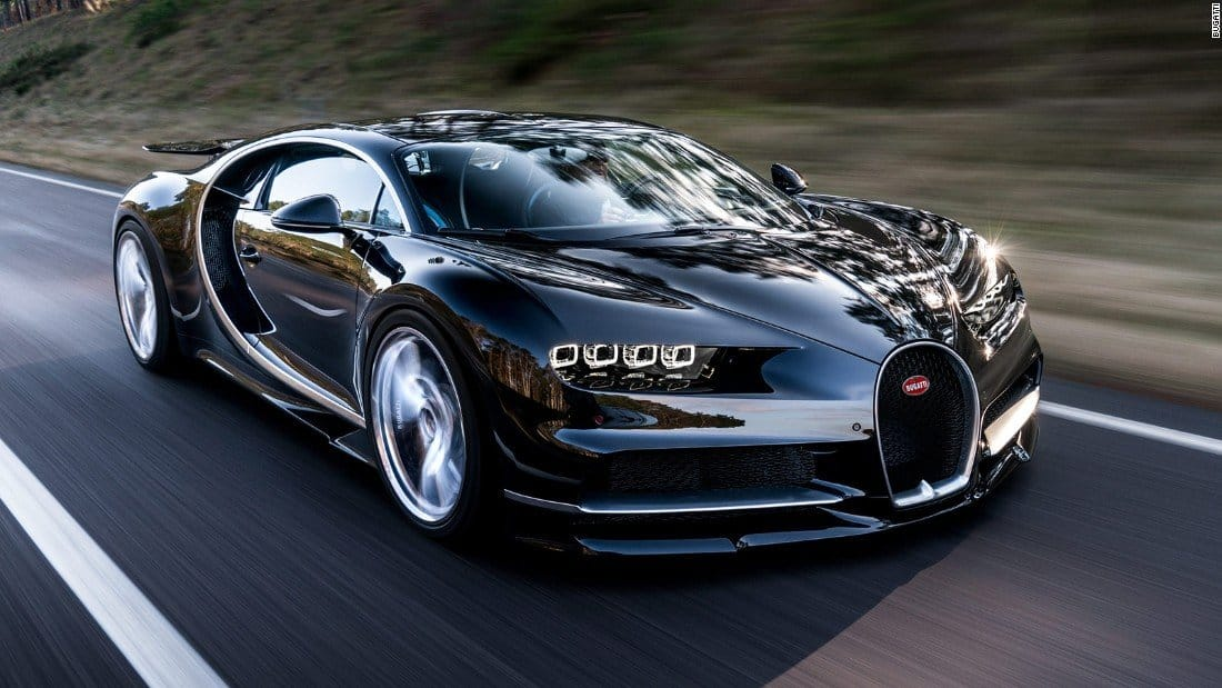 how, who and where is bugatti made? (mar, 2019)