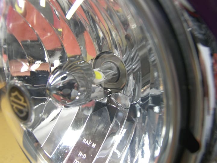 Led Headlight Controller Wiring | Wiring Diagram