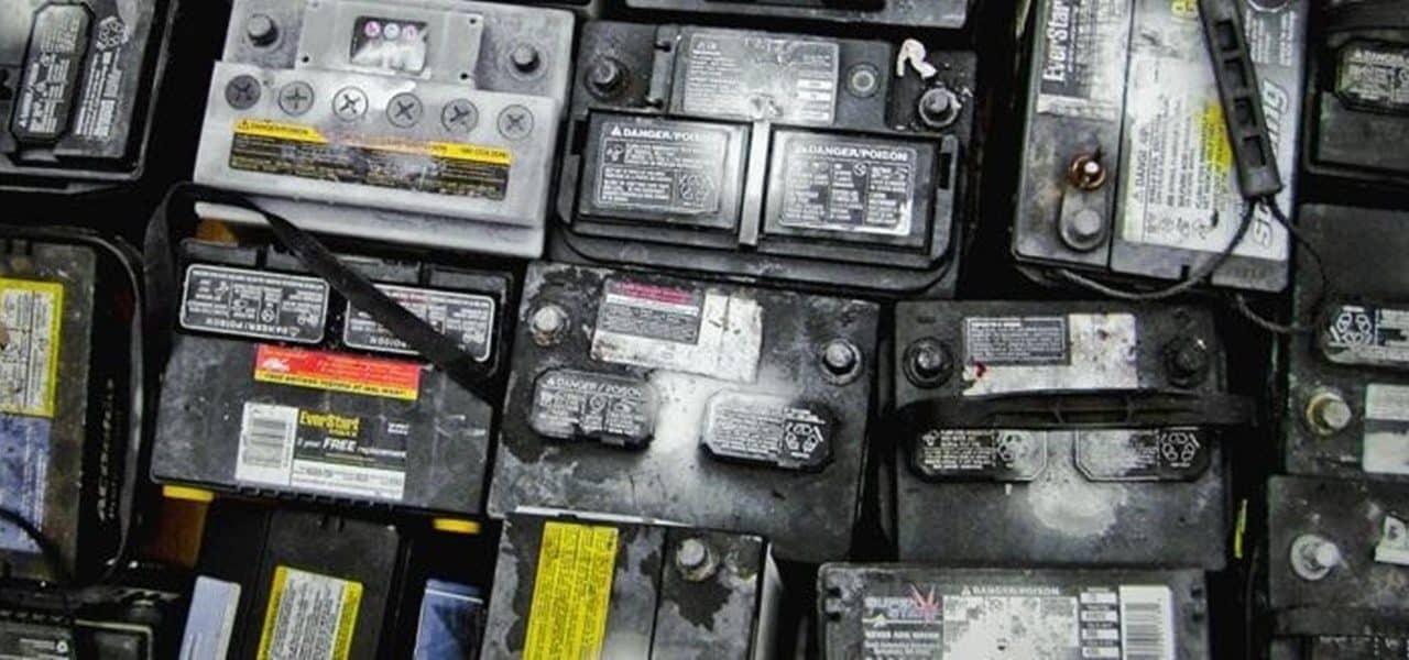 How Do I Deal With My Frozen Car Battery   Jun  2020