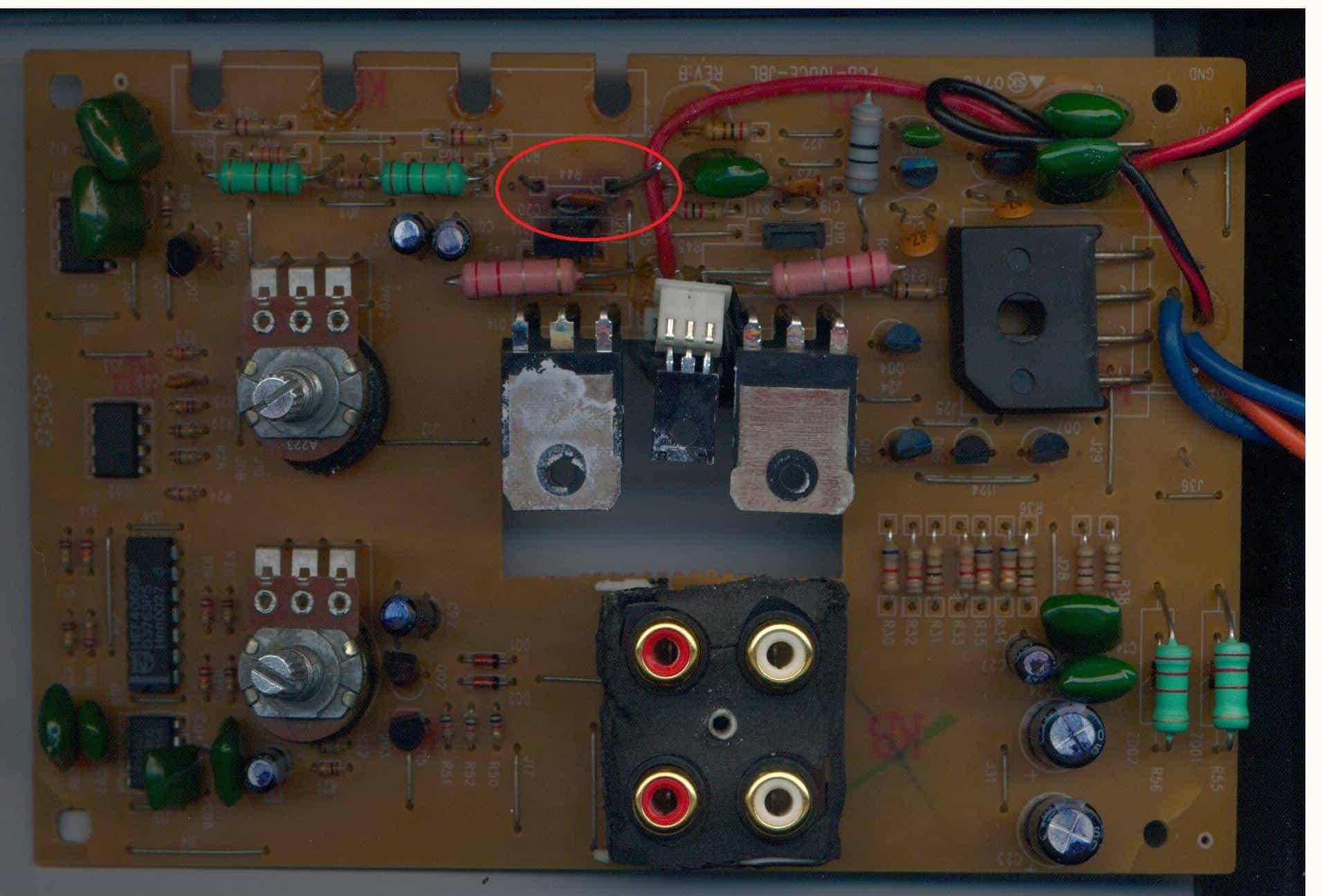 How To Fix A Blown Subwoofer Like An Expert Feb 2019 Kicker Cvr 12 4 Ohm Wiring Diagram Car