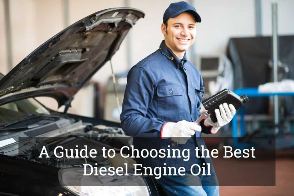 Diesel Engine Oil Let S Talk Viscosity Team Valvoline