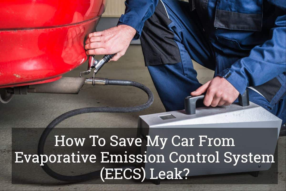 Evap System Leak | 2020 Upcoming Car Release