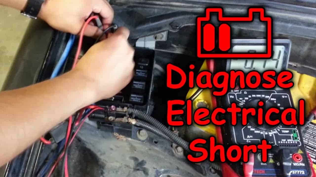 How To Find A Short Circuit In Your Car Update 2017 Automechanic Lights Electrical Connections