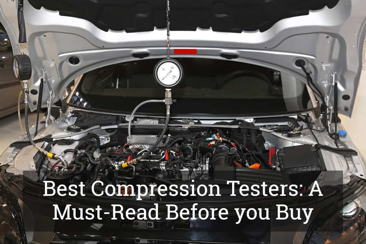 Best Compression Testers