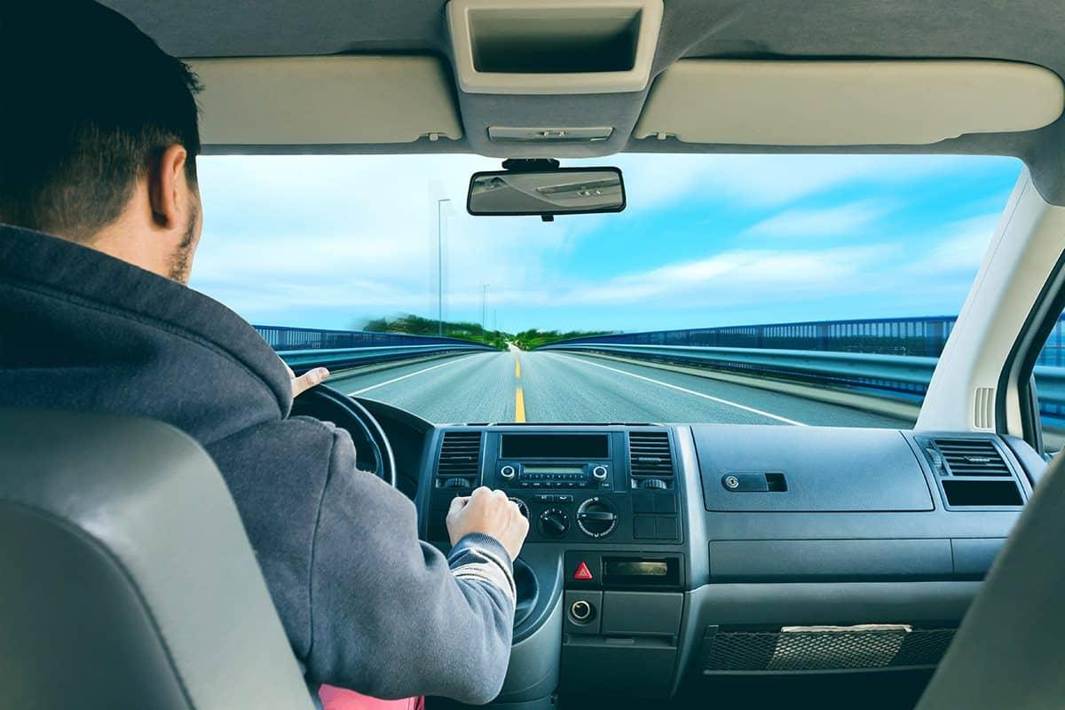 Drive Better