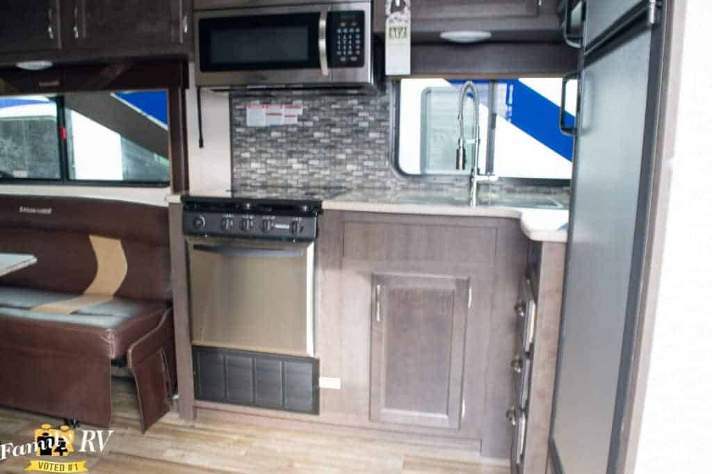 tips on maintaining your RV