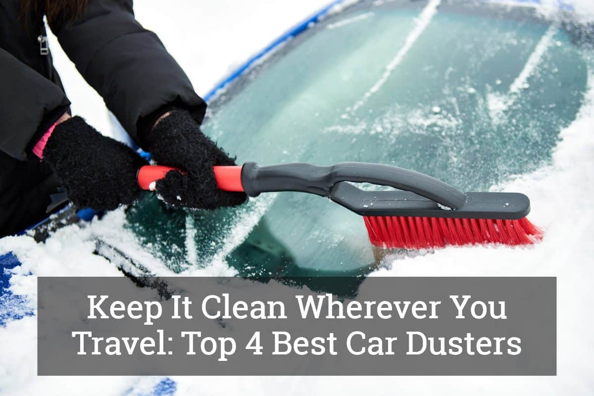Best Car Dusters