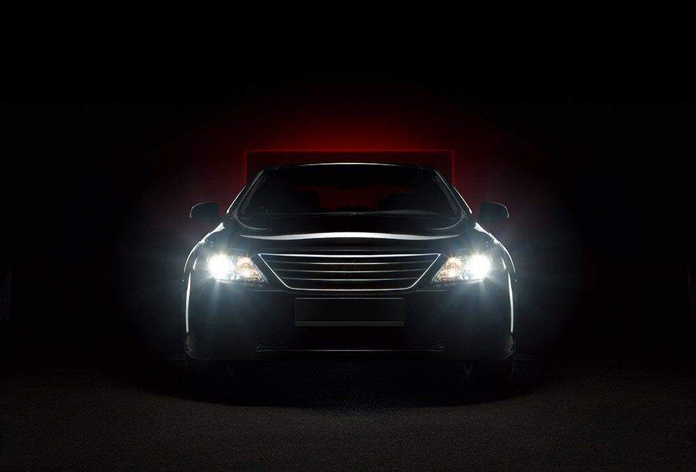 Headlight Technology
