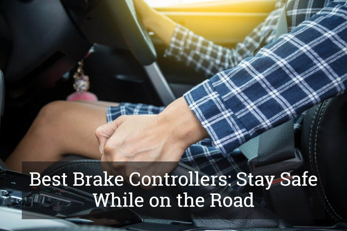 Best Brake Controllers