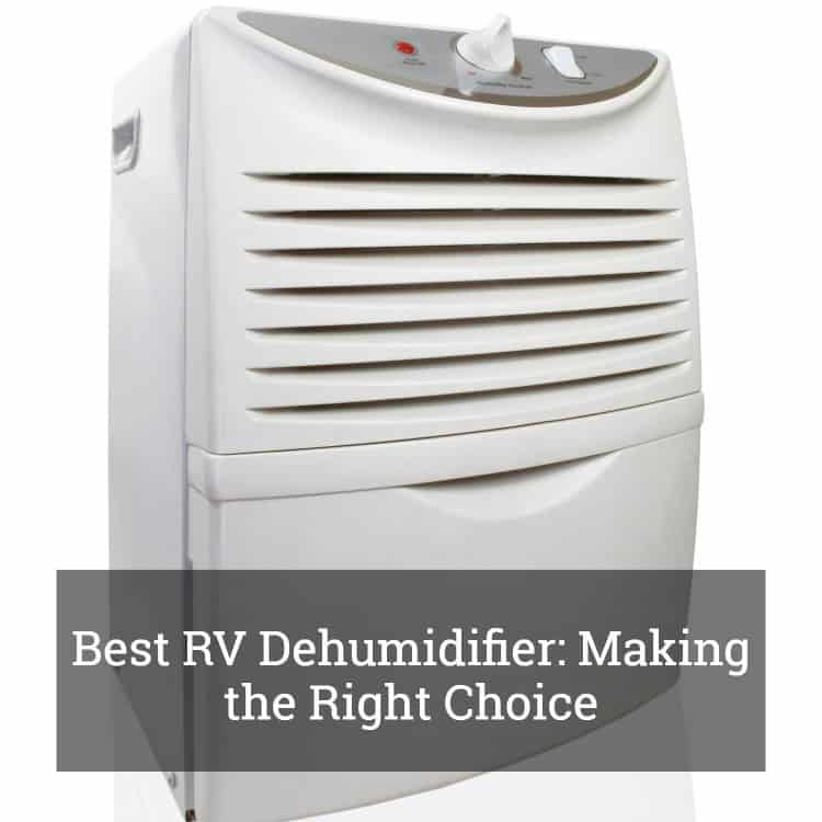 Best RV Dehumdifier
