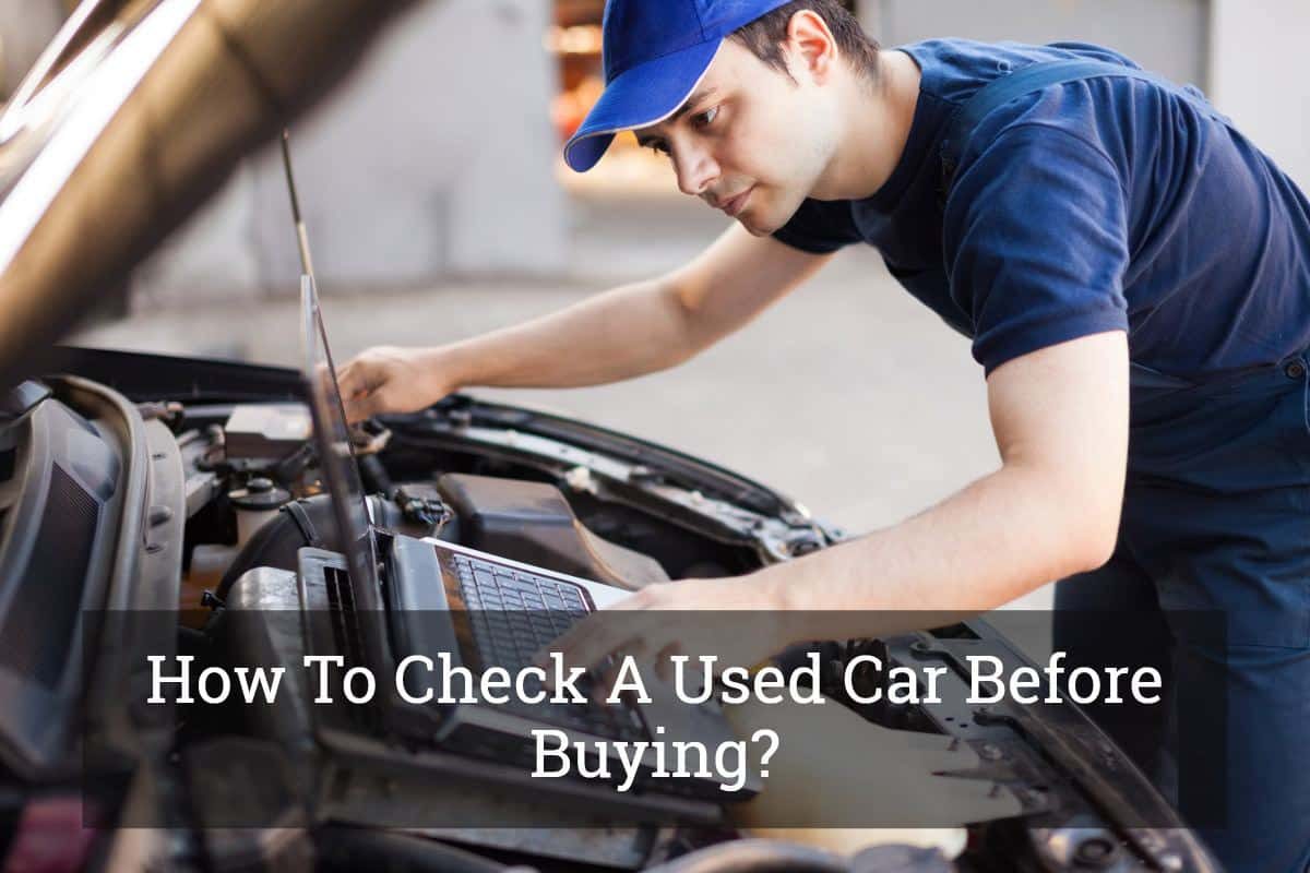 Where to check the car before buying 38