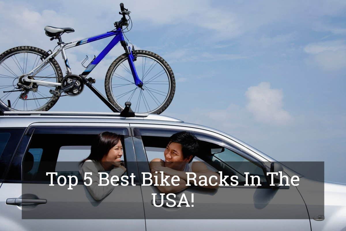 Top 5 Best Bike Racks In The USA