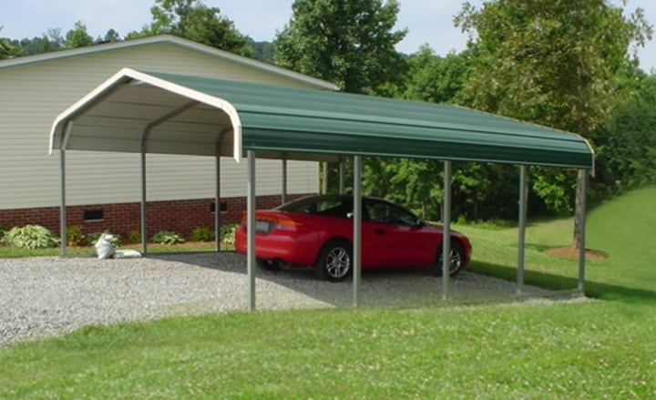 Top 10 Benefits Of Portable Carports Update 2017