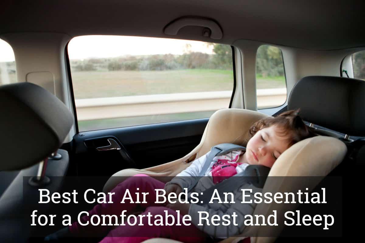 Best Car Air Beds