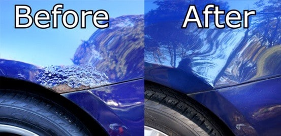 Repair Rust on your Car Without Welding