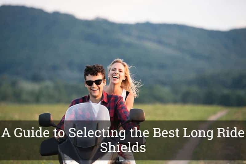 Best Long Ride Shields