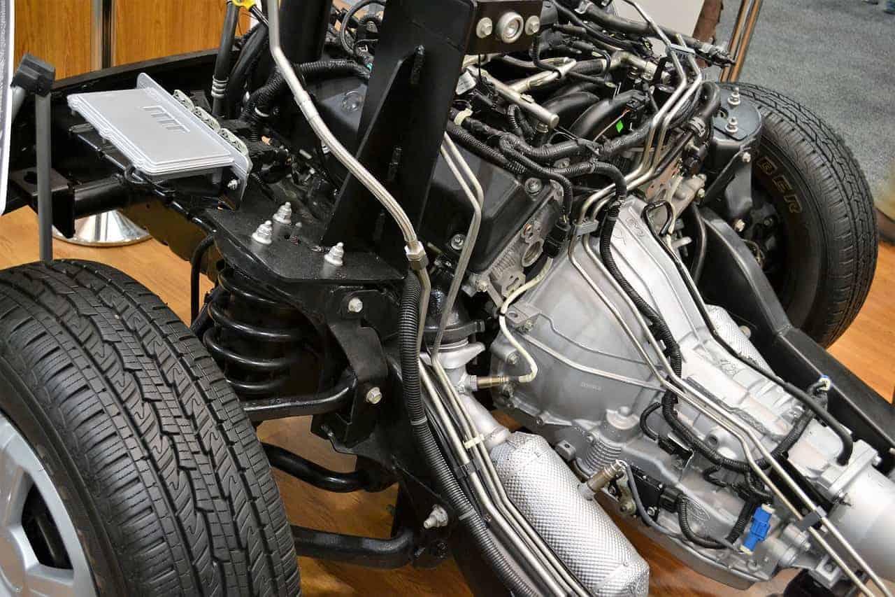 Chrysler Transmission Problems